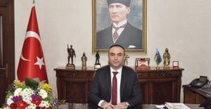 """Kilis Valisi Soytürk """"tüm engelli vatandaşlarımıza selam ve sevgilerimi sunuyorum"""""""