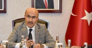 """Mardin Valisi Demirtaş """"Lütfen kurallara uyalım"""""""