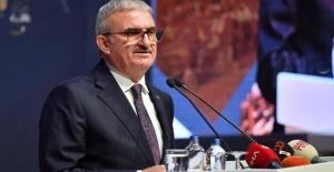 """Diyarbakır Valisi Karaloğlu """"Covid19 testim pozitif çıktı"""""""