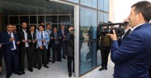 """Ekinci """"10 Ocak Çalışan GazetecilerGünü 'nü tebrik ediyorum"""""""