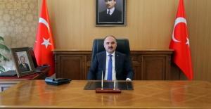 """Kayseri Valisi Günaydın """"Kayserispor'umuzu tebrik ediyorum."""""""