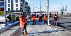 """Malatya Büyükşehir Belediyesi """"bizde mesai mefhumu yok"""""""