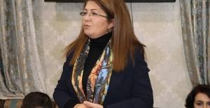 """Polat """"AK Parti Şanlıurfa İl teşkilatının tüm kademelerinde dayanışma ve birlik ruhu vardır"""""""