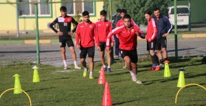 Şanlıurfaspor Kocaelispor'u ağırlayacak