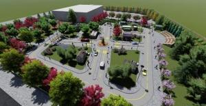 Siirt'e İki Yeni Park Kazandırılıyor