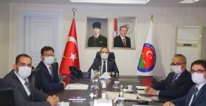 Şırnak'ın Jeotermal Enerji, Seracılık, Balıkçılık ve Hayvancılık potansiyeli değerlendirildi.