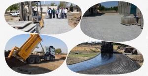 Viranşehir Belediyesi 2020 yılında 246 kilometre yol çalışması yaparak vatandaşların hizmetine sundu.
