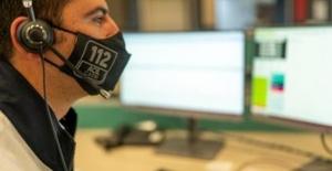 Yakında tüm Türkiye'de acil durumda tek numara 112 olacak