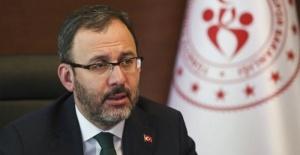 """""""Bölgesel Amatör Lig"""" 17 Nisan'da başlıyor"""
