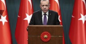 """Cumhurbaşkanı Erdoğan """"Darbe bir insanlık suçudur"""""""
