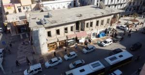 Hacıkamil Konağı'nın restorasyon çalışmaları başlıyor
