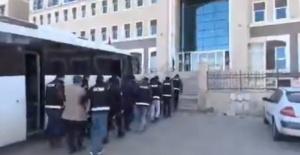 Rüşvet Operasyonunda 6 kişi tutuklandı