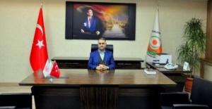 Şanlıurfa Büyükşehir Genel Sekreteri...