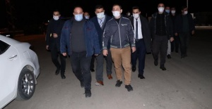 Viranşehir#039;i Viran Olmaktan Kurtaran...
