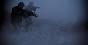 3 PKK/YPG'li terörist etkisiz hâle getirildi.