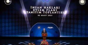 """Cumhurbaşkanı Erdoğan """"Nihai amaç yeni ve sivil bir anayasa"""""""