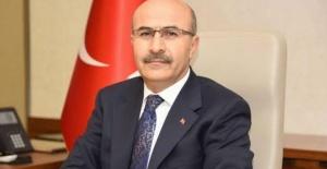 """Mardin Valisi Demirtaş """"esnek çalışma uygulaması kaldırılmıştır"""""""
