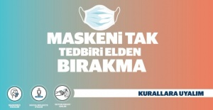 Mardin Valisi Demirtaş quot;Maske...