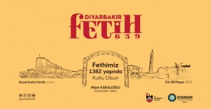 """""""Diyarbakır'ın fethi ve Ashab-ı Kehf etkinlikleri vatandaşlarımızın uyanışına vesile olsun"""""""