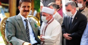 """""""GAZETECİYİM"""" DEMEKTEN UTANIYORUM"""