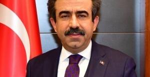 """Güzeloğlu """"Ramazan Bayramı'nı en içten duygularımla tebrik ediyorum"""""""
