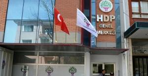 HDP'ye kapatma davasında kritik karar!