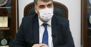 Şanlıurfa İl Sağlık Müdürlüğüne Şanlıurfalı Mehmet Gülüm atandı