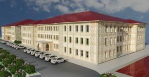 GAİB Midyat Sanat ve Tasarım Fakültesi'nin temeli atılacak