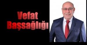 """Başkan Mirkelam """"Cevheri Ailesine, yakınlarına başsağlığı diliyorum"""""""