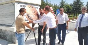 CHP Şanlıurfa İl Başkanlığı...