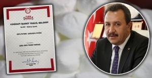 Şanlıurfa Ticaret Borsası Urfa Peynirini Tescilletti