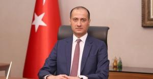 """Başkan Mehmet Çıkmaz """"Kuru meyvede sürdürülebilir ihracatı yakalayacağız"""""""