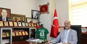 Başkan Mehmet Yavuz#039;dan Yasin...