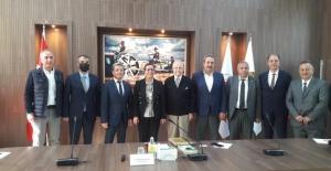 Pamukla İlgili Talepler Ankara'ya Taşındı