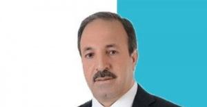"""Milletvekili Özcan """"Milletimizin başı sağolsun.."""""""