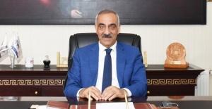 Hilvan Belediye Başkanı Bayık'ın Covid-19 testi pozitif çıktı.