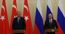 """Cumhurbaşkanı Erdoğan """"rejimin İdlib'de dizginlenmesi şart"""""""