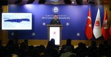 """Milli Savunma Bakanlığı """"605 meskûn mahal teröristlerden arındırıldı"""""""