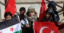 Barış Pınarı, Çocukların Hayatını Değiştirdi