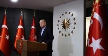 """Cumhurbaşkanı Erdoğan: """"Rehavete kapılmayacağız"""""""