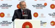Yeşilköy Prof. Dr. Murat Dilmener Acil Durum Hastanesi Açıldı....