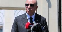 """Cumhurbaşkanı Erdoğan """"Sakarya'daki patlamada her türlü tedbir alınmış vaziyette"""""""