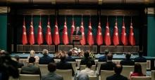 """Cumhurbaşkanı Erdoğan """"Türkiye yeni bir başarı hikâyesi yazacaktır"""""""