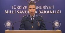 Türk Silahlı Kuvvetleri bölge ve dünya barışına değerli katkılar sunmaya devam edecektir.