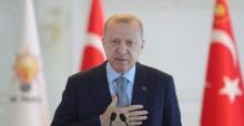 """Cumhurbaşkanı Erdoğan """"günü geldiğinde milletimizle paylaşacağız"""""""