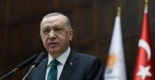 """Cumhurbaşkanı Erdoğan """"Kadınlarımız,Aile ve toplum yapımızın temel direğidir"""""""