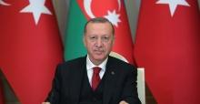 """Cumhurbaşkanı Erdoğan """"17 Mayıs'tan itibaren kontrolleşme takvimimizi uygulamaya başlıyoruz"""""""