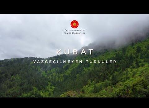 Evde Bayram Konserleri - Kubat - Vazgeçilmeyen Türküler - Safranbolu