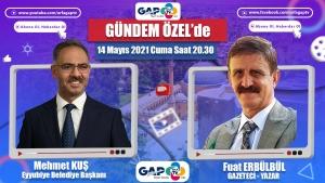"""Gündem Özel """"Mehmet Kuş"""""""