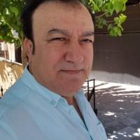 Mehmet Sarıdoğan